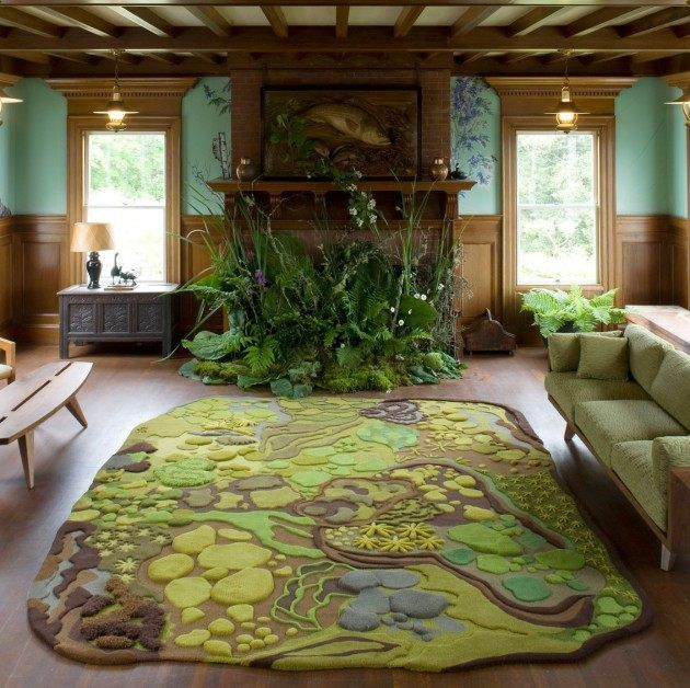 Teppich Design Modern Stilvoll On Innerhalb AngelaAdams Naturlandschaft Ideen Rund Ums 4