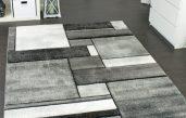 Teppich Design Modern