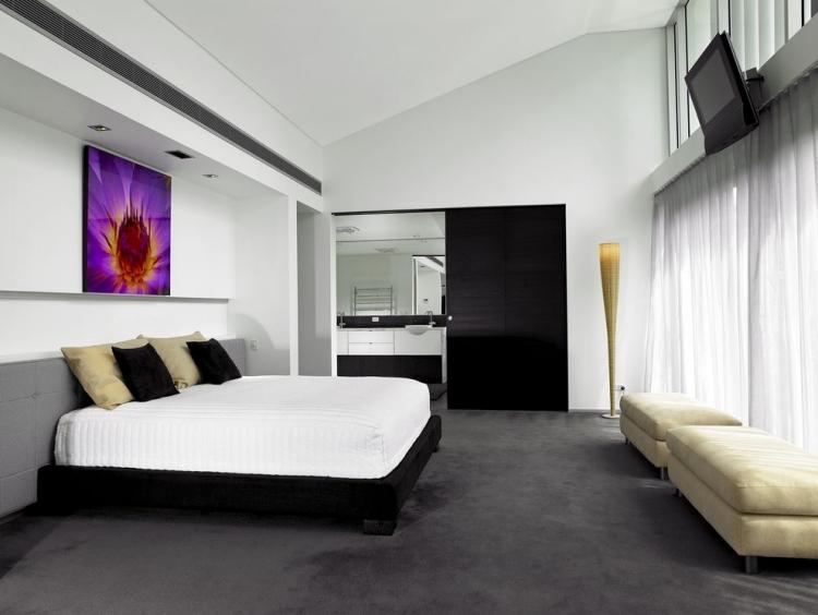 Teppichbode Schlafzimmer Grau Ausgezeichnet On Auf 14 Dinge Die Ein Braucht Sweet Home 5