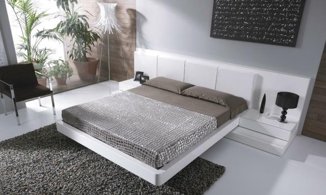 Teppichbode Schlafzimmer Grau Bescheiden On Und Luxus Mit Gardinen 4