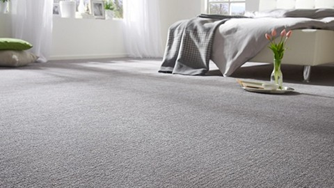 Teppichbode Schlafzimmer Grau Charmant On Beabsichtigt Teppichböden Teppichboden Meterware XXXLutz 9