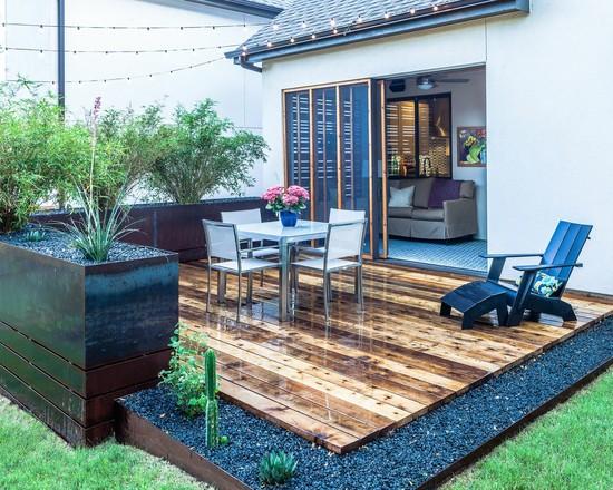 Terrassen Ideen Ausgezeichnet On Innerhalb 96 Schön Gestaltete Garten Dachterrassen 3