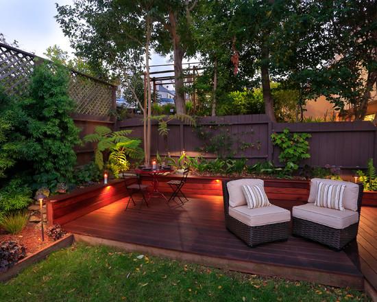 Terrassen Ideen Beeindruckend On Und 96 Schön Gestaltete Garten Dachterrassen 2
