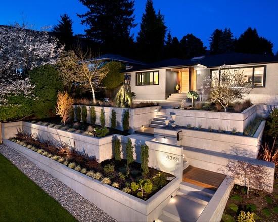 Terrassen Ideen Glänzend On Innerhalb Unglaublich Bilder Gerüst Auf Andere Garten 9