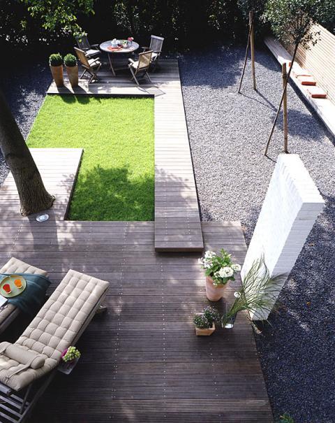 Terrassen Ideen Modern On Für Terrasse Und Tipps Zur SCHÖNER WOHNEN 4