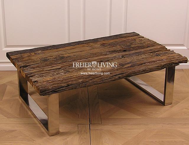 Treibholz Tisch Imposing On Andere Mit Bauwerk Fein Wohnzimmertisch Selber Bauen Shop 3