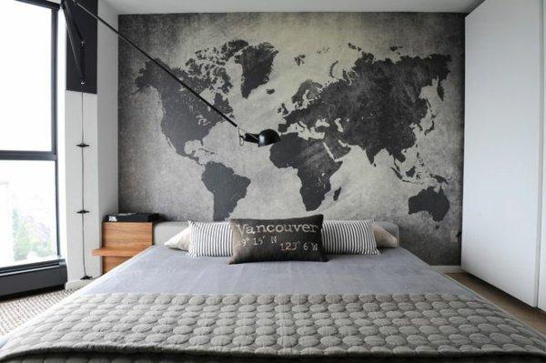 Wand Ausgezeichnet On Schlafzimmer In Bezug Auf Amocasio Com 1