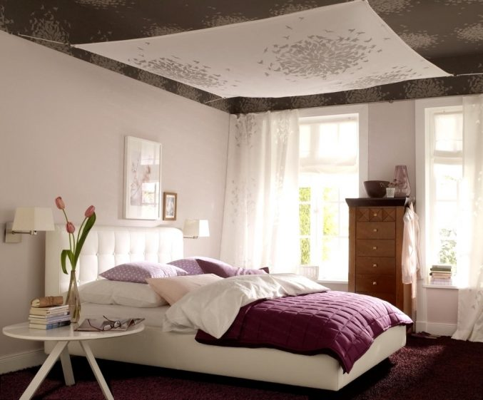 Wand Frisch On Schlafzimmer Mit Uncategorized Kleines Ebenfalls 6