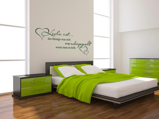 Wand Herrlich On Schlafzimmer Mit Eyesopen Co 3
