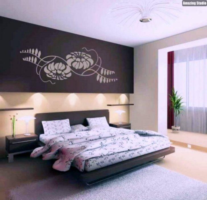 Wand Imposing On Schlafzimmer In Bezug Auf Ideen Kühles Gestaltung 7