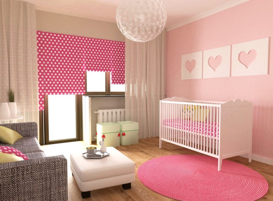 Wand Rosa Streichen Ideen Frisch On Beabsichtigt Innenarchitektur Kühles Zimmer Pink 5