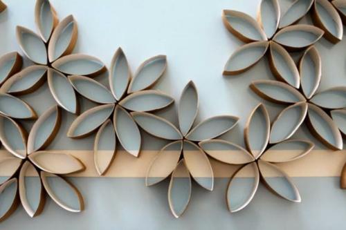 Wanddeko Selber Basteln Glänzend On Andere In Bezug Auf Best Images House Design Ideas 8