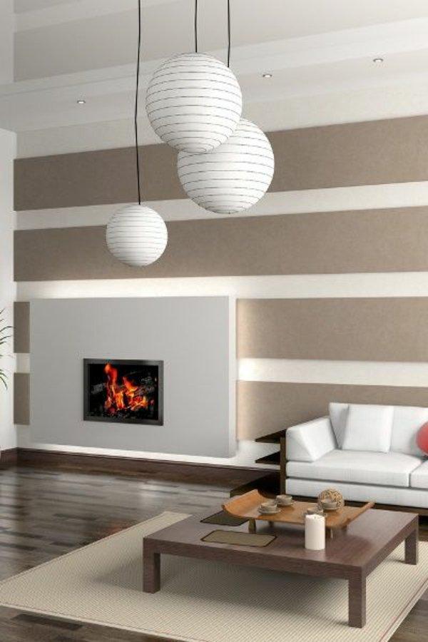 Wandfarb Ideen Großartig On Beabsichtigt Wandfarben Wohnzimmer Grün Schöne Wanddeko Pinteres 8