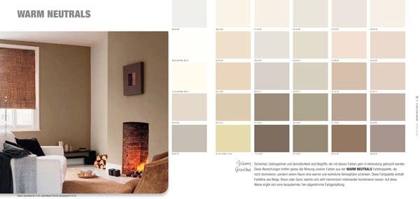 Wandfarbe Beige Braun Exquisit On Beabsichtigt Farbpalette Wandfarben Ehrfürchtig Braune 2