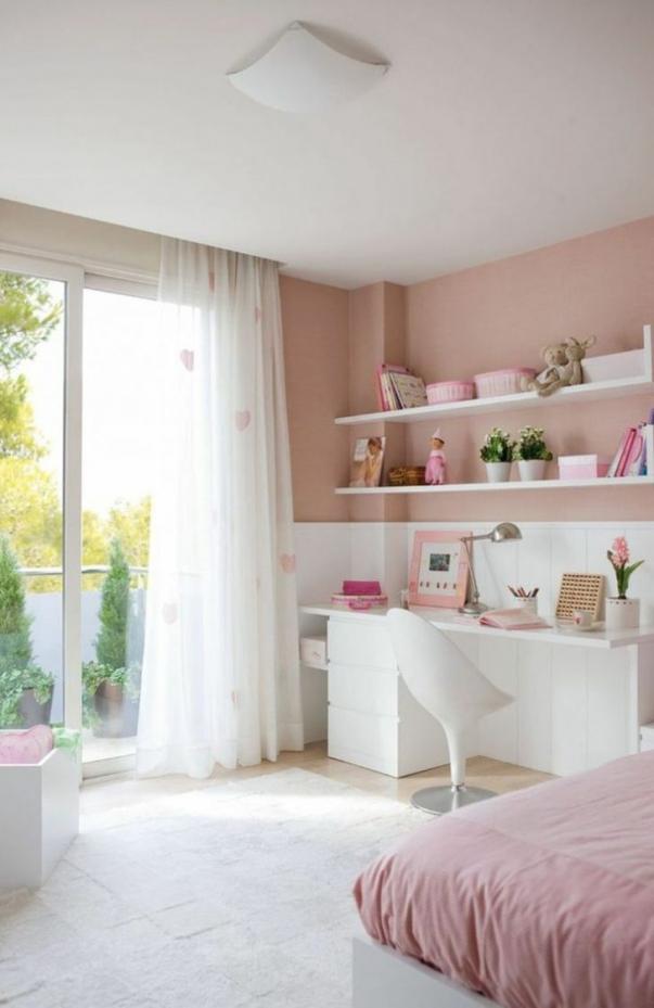 Wandfarbe Wohn Und Schlafzimmer Unglaublich On In Bezug Auf Kleine Wohnzimmer Wohnzimmers 7