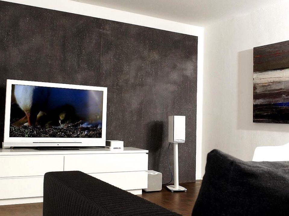 Wandgestaltung Schlafzimmer Streifen Frisch On Und Uncategorized Geräumiges 1