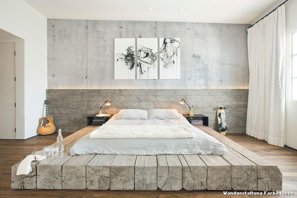 Wandgestaltung Schlafzimmer Streifen Wunderbar On Innerhalb Mit Farbe Babblepath Zum 8