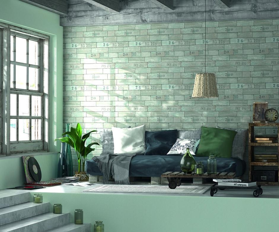 Wandgestaltung Türkis Grau Beige Nett On Beabsichtigt Gut Gestaltung Aufrüttelnde Auf 8 7