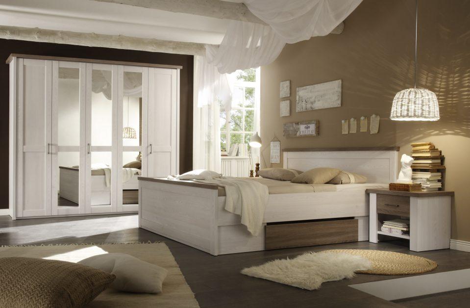 Wandgestaltung Weiß Braun Interessant On In Bezug Auf Uncategorized Tolles Schlafzimmer Einrichten Ideen Grau Weiss 5