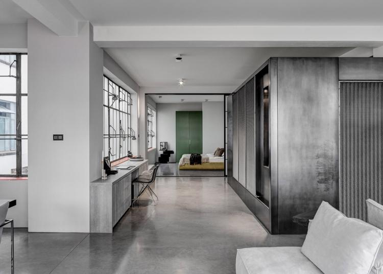 Wandgestaltung Weiß Grau Unglaublich On Andere überall Weiss Eyesopen Co 7