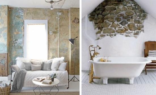 Wandputz Innen Ideen Charmant On In Bezug Auf Etablierung Putz Für Wände Moderne Innovative 2