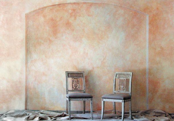 Wandputz Innen Ideen Unglaublich On Für Schöne Antike RuAway Com 11 Amocasio 5