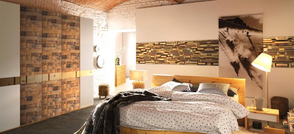 Wandsteine Schlafzimmer Frisch On In Bezug Auf 9