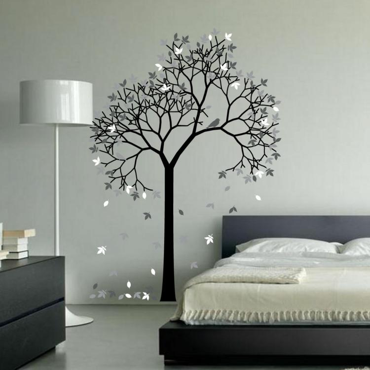 Wandtattoo Schlafzimmer Unglaublich On Und Emejing Sprüche Contemporary Interior 7