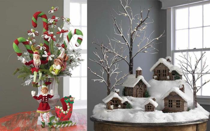Weihnachtsdeko Ideen Ausgezeichnet On Auf Cabiralan Com 7