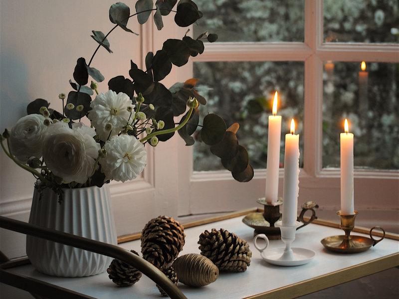 Weihnachtsdeko Ideen Frisch On Mit Die Schönsten Für Deine 6
