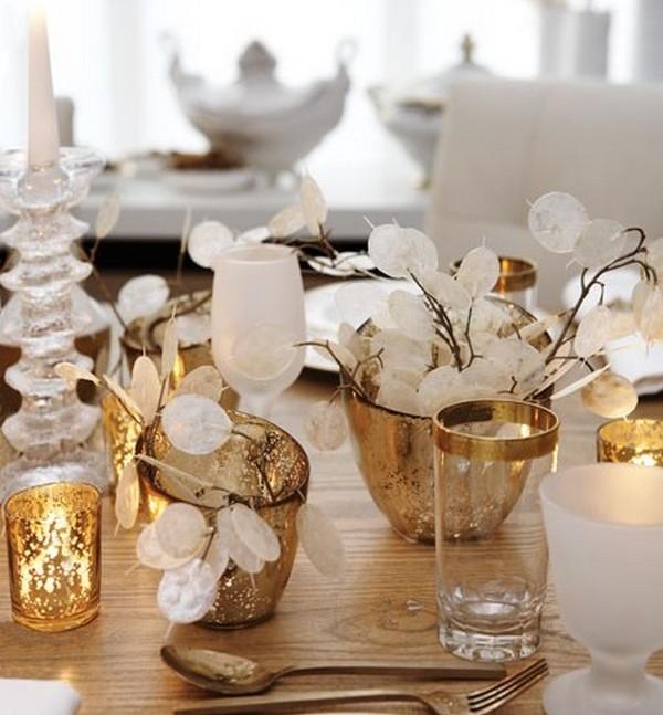 Weihnachtsdeko Ideen Glänzend On Mit 45 Einfache Zum Basteln 8