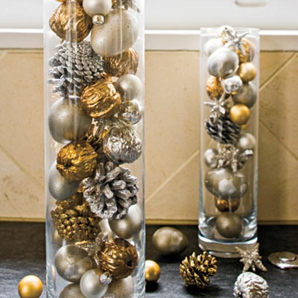 Weihnachtsdeko Ideen Interessant On Auf Haus 75 Unglaubliche Archzine Net 2 9