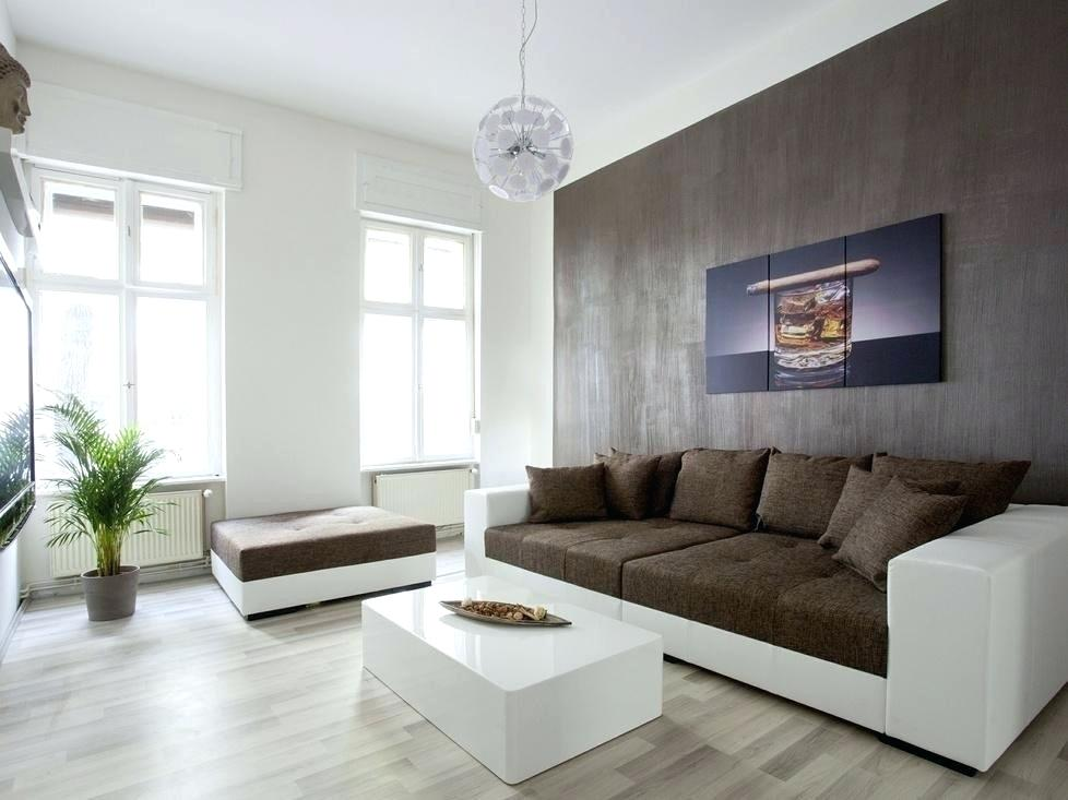 Weiß Braun Einrichten Exquisit On Innerhalb Wohnzimmer Weis Modern Wei 5