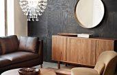Welche Wandfarben Passen Zu Braunen Edlen Möbeln