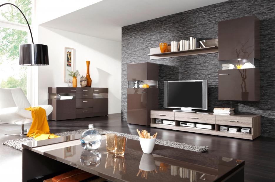 Wohnidee Modern Nett On In Bezug Auf Wohnideen Wohnzimmer Awesome Moderne 3