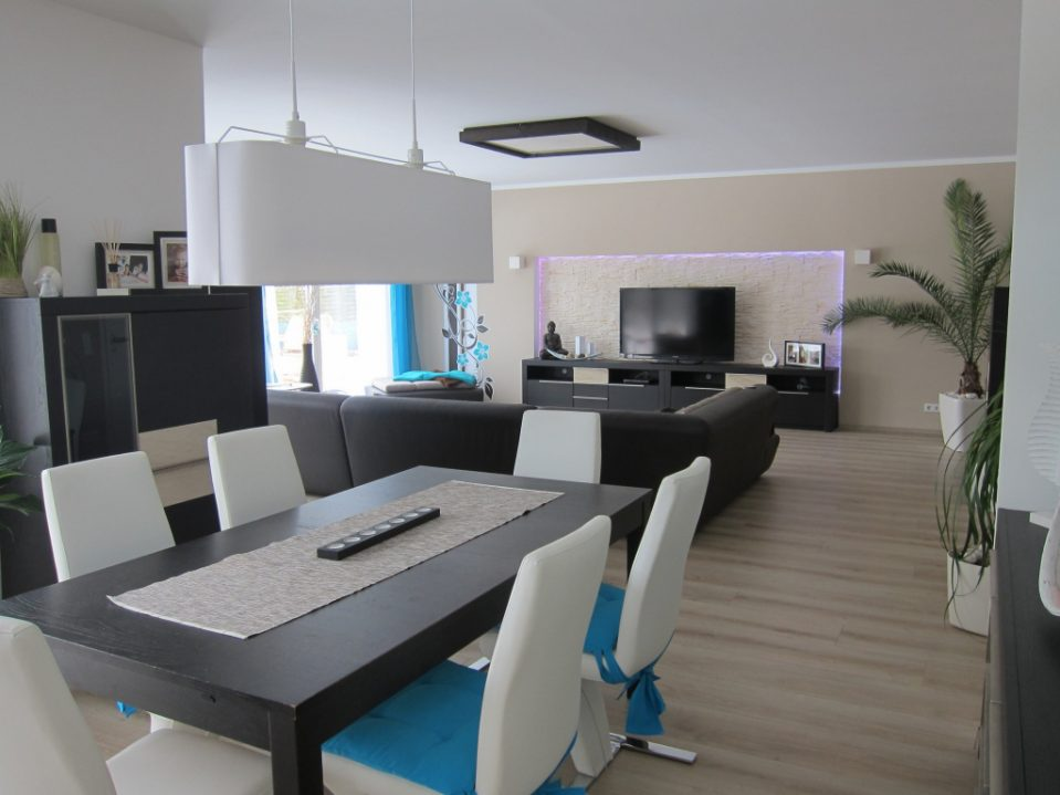 Wohnidee Modern Stilvoll On In Uncategorized Kleines Wohnideen Design Mit 2