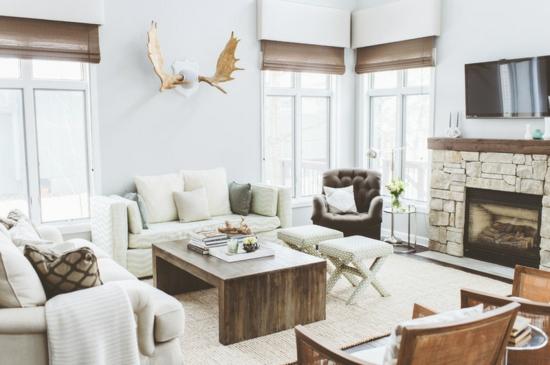 Wohnideen Moderner Landhausstil Bemerkenswert On Modern überall In Modernise Info 5