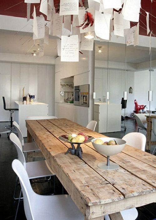 Wohnideen Moderner Landhausstil Bemerkenswert On Modern Und Esszimmer Nummer Eins Designs 8