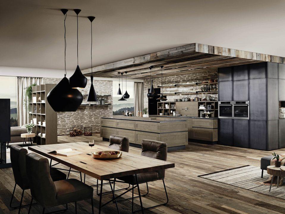 Wohnideen Moderner Landhausstil Herrlich On Modern Innerhalb Uncategorized Geräumiges Und 9