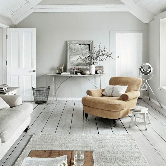 Wohnideen Moderner Landhausstil Perfekt On Modern überall Großartig Weiß Wohnzimmer ZiaKia Com Home 1