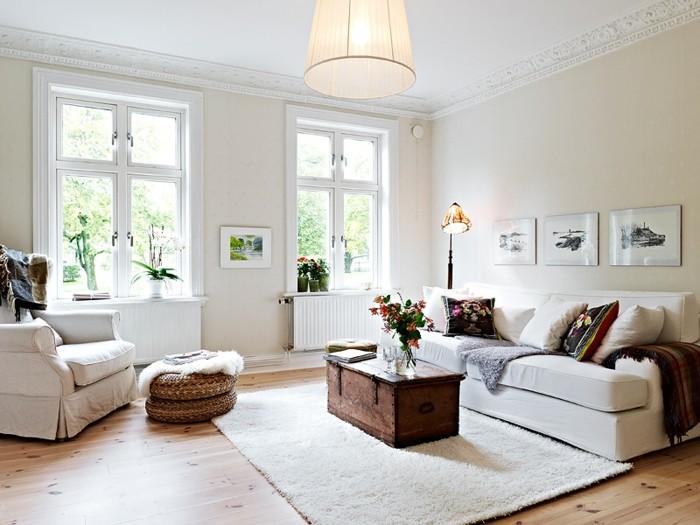 Wohnideen Moderner Landhausstil Unglaublich On Modern Und Eyesopen Co 6