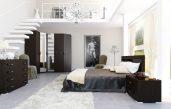 Wohnideen Schlafzimmer Weiß
