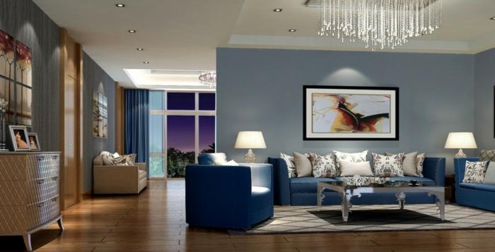 Wohnideen Wohnzimmer Exquisit On Ideen Beabsichtigt Für Ein Wunderbares Innendesign 9