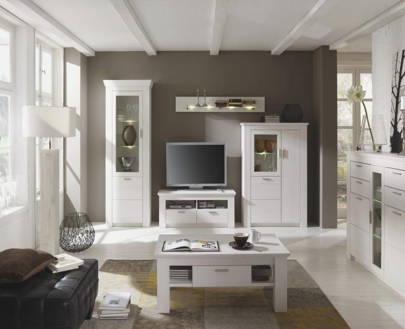 Wohnideen Wohnzimmer Grau Braun
