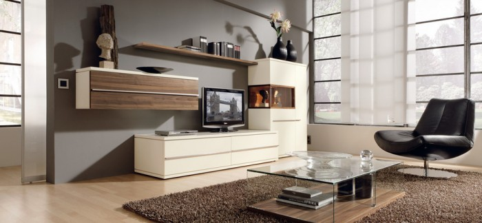Wohnideen Wohnzimmer Grau Braun Zeitgenössisch On Innerhalb Ideen Home Design Uncategorized 2