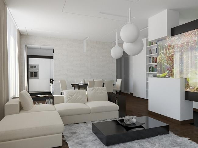 Wohnideen Wohnzimmer Interessant On Ideen Beabsichtigt Modernes Gestalten 81 Bilder Deko Und Möbel 4