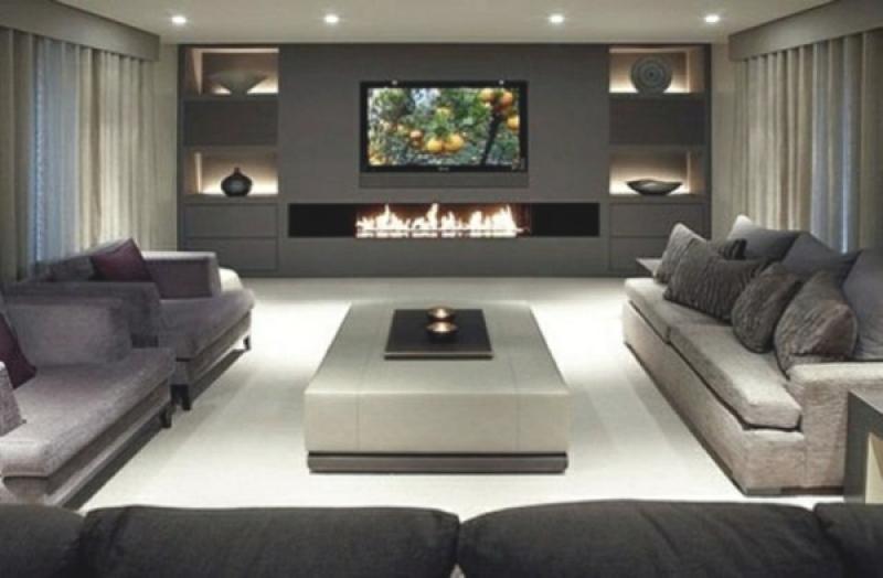 Wohnideen Wohnzimmer Kreativ On Ideen In Bezug Auf Beige Braun Wohndesign 3