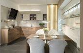 Wohnküche Einrichten Ideen
