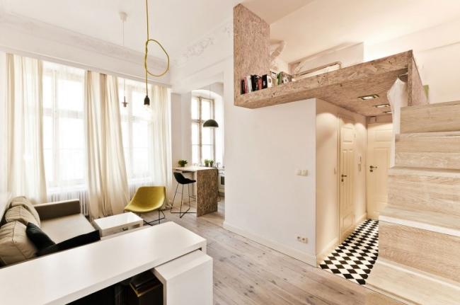 Wohnung Einrichten Herrlich On Andere Innerhalb Einrichtung Kleine Design 6