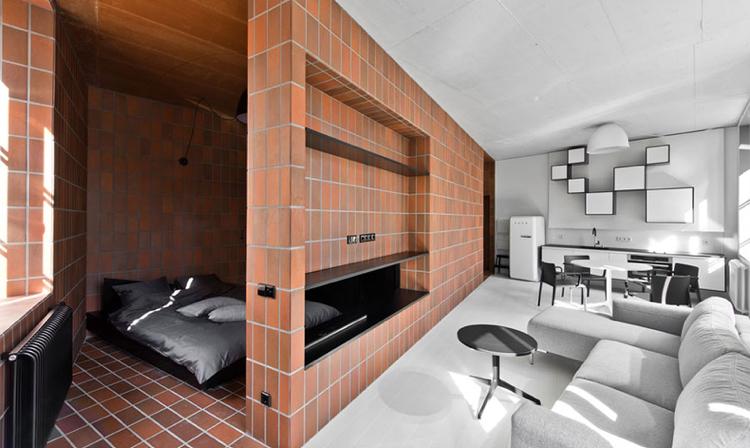 Wohnung Einrichten Perfekt On Andere In Kleine Magnificent Wohndesign 5